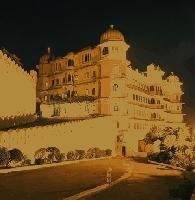 Fateh Prakash Palace Udaipur