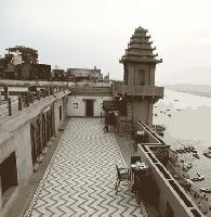 Brij Rama Palace, Varanasi