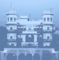 Usha Kiran Palace Gwalior