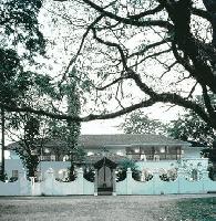 Malabar House Cochin