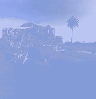 Fort Seengh Sagar, Deogarh